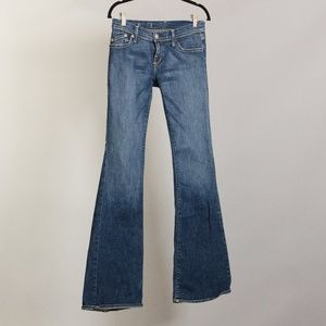 [Rock and Republic] Roth flare jeans